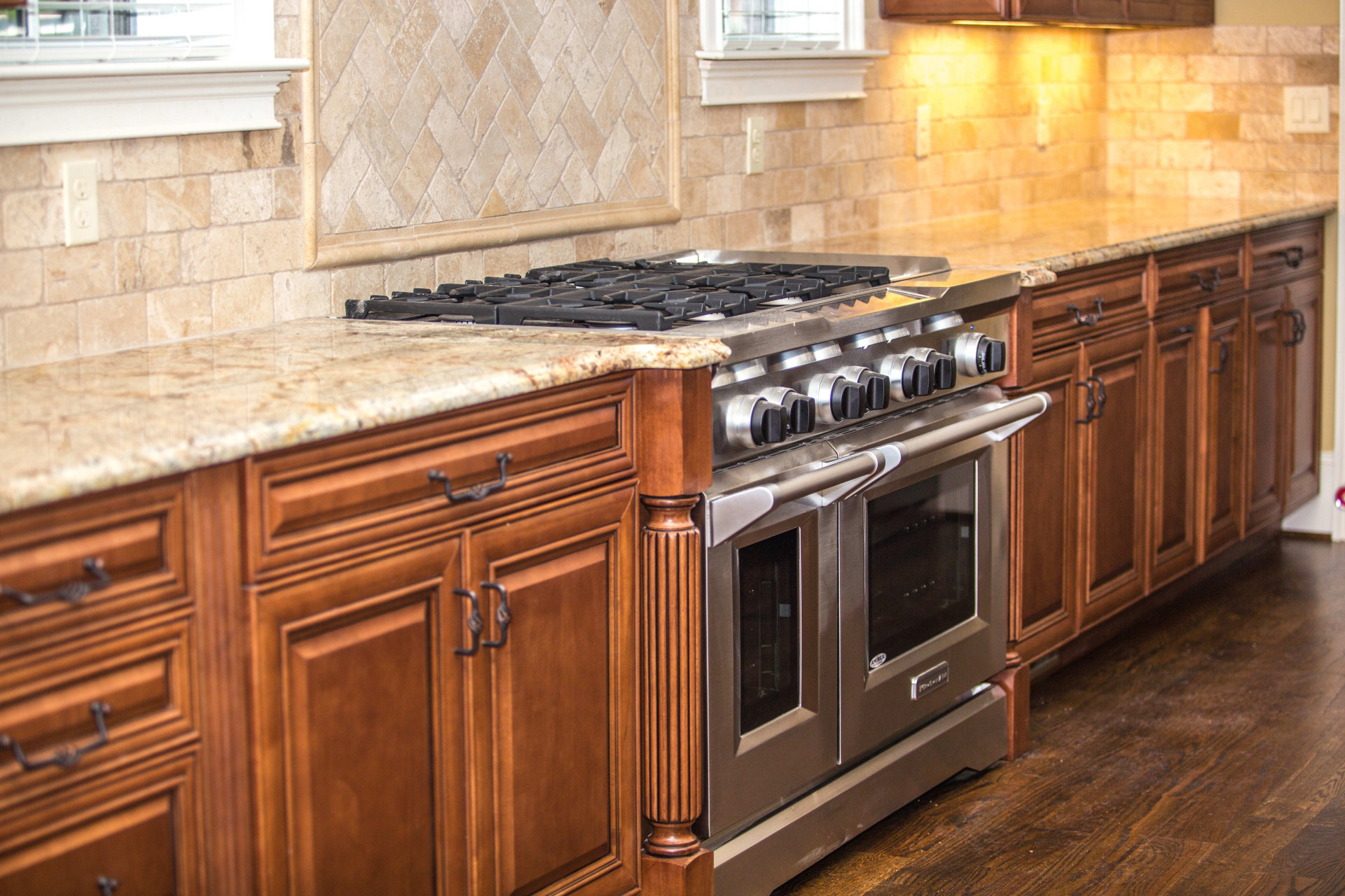 New Choice Home Deco - Pittsburgh Granite and Cabinet